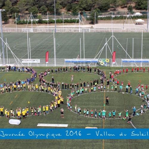 Album : Journée Olympique 2016 – Vallon du Soleil