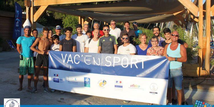 Album : Vac'En Sport – Été 2016