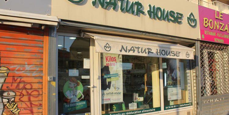 Naturhouse rejoint le Club des partenaires de la future Maison des Sports du Var