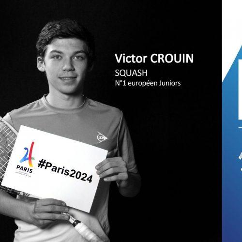 """Album : les jeunes champions varois sont """"Tous avec Paris 2024"""""""