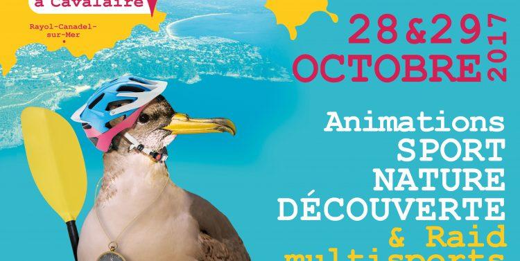 3ème Défi des Puffins les 28 et 29 octobre 2017 à Cavalaire
